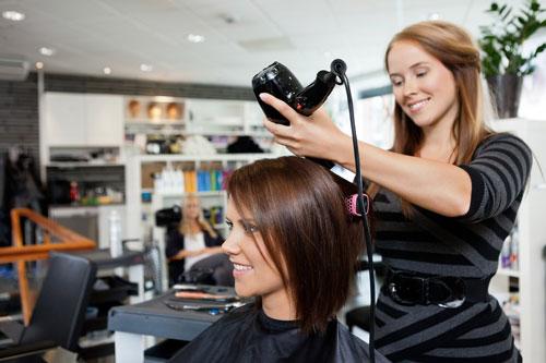 hair salon in sydney