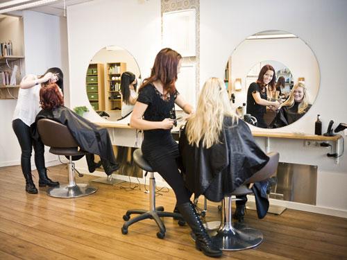 Sydney Hairdresser