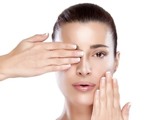 Right treatment at a skin clinic